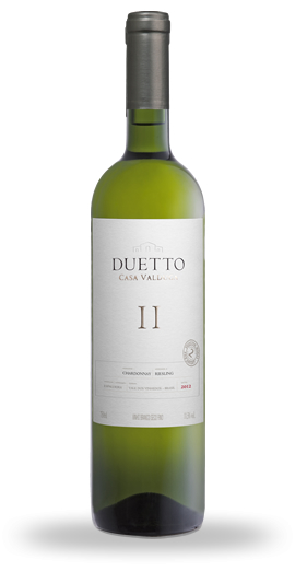 Duetto Chardonnay - Riesling