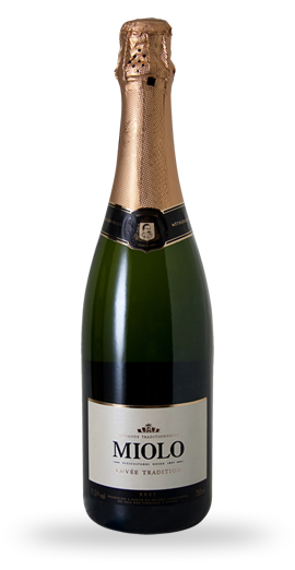 Cuve Traditional Brut