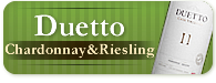 Duetto Chardonnay & Riesling